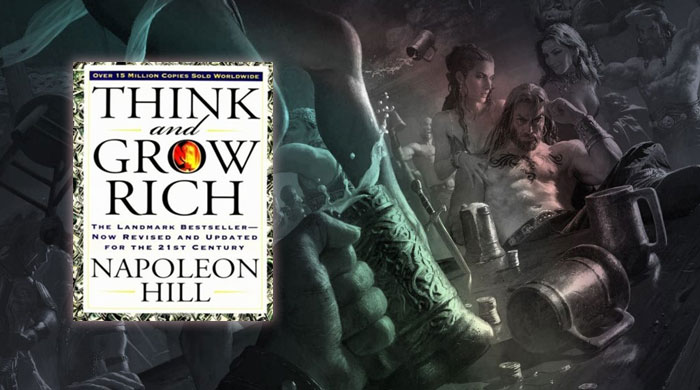 Think and Grow Rich Book Review – T&GR: The Introduction and Whay