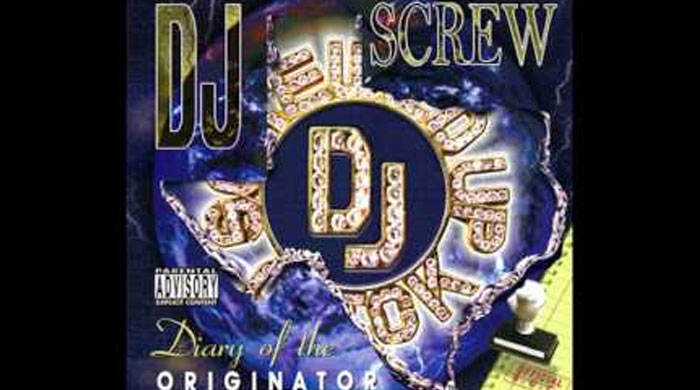 Dj Screw-Money Over Bxtches – Old School