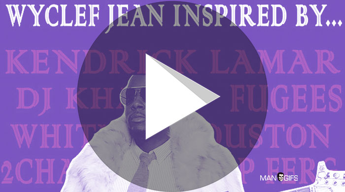Wyclef Jean – Inspired By Young Thug & Future – Chopped and Screwed